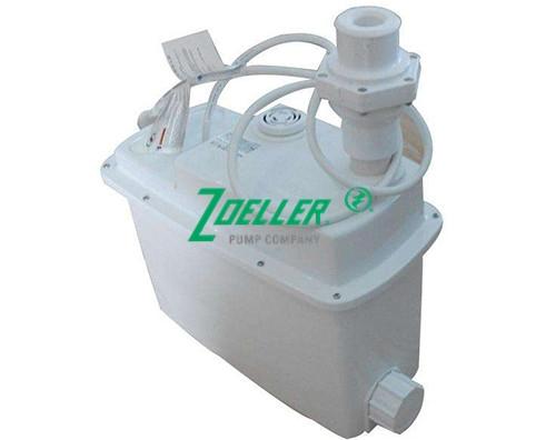 家用小型污水提升器
