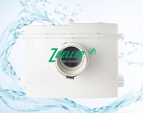 美国卓勒污水提升器