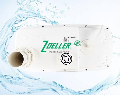 东胜家用进口污水提升器
