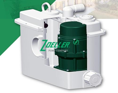 卓勒污水提升器