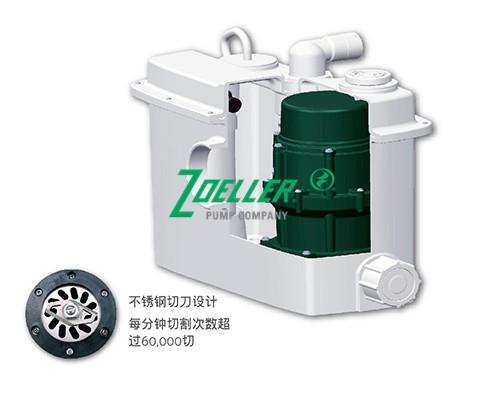 东胜污水提升器