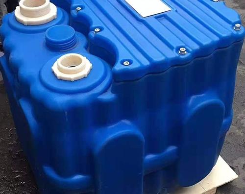 塑料污水提升器