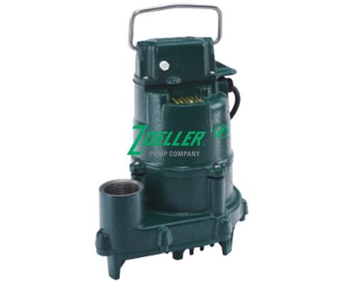 卓勒污水泵