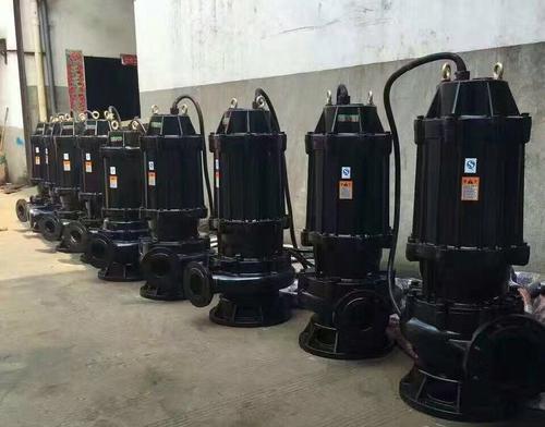 内蒙古污水泵概况、使用注意事项、维护保养方法等~