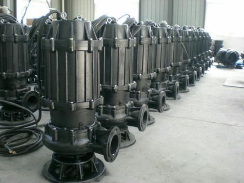内蒙古污水泵维护和保养: